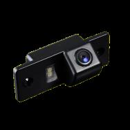 Камера заднего вида для Volkswagen Touareg