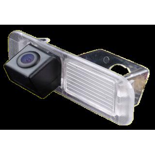 Камера заднего вида для KIA RIO SEDAN