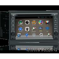 Штатная магнитола для Nissan на Android 4