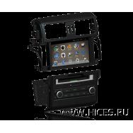 Штатная магнитола для TOYOTA LAND CRUISER PRADO 150 (1) на Android 4