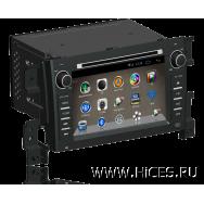 Штатная магнитола для SUZUKI Grand Vitara II на Android 4