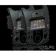 Штатная магнитола для KIA CERATO / FORTE на Android 4
