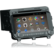 Штатная магнитола для KIA Optima 3 NEW 2014 на Android 4