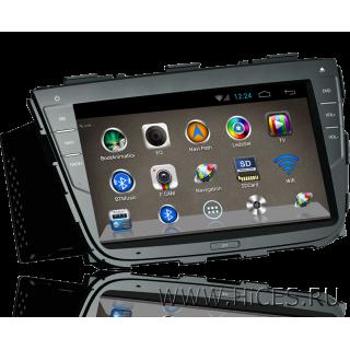 Штатная магнитола для KIA SORENTO II 2013 на Android 4