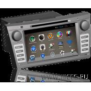 Штатная магнитола для TOYOTA CAMRY 2006 v40 на Android 4