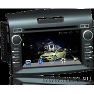 Штатная магнитола для HONDA CR-V IV на Android 4