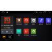 Штатная магнитола Roximo 4G RX-1002 Универсальная 2DIN (Android 6.0)
