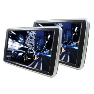 Комплект мониторов (подголовников) roXimo MNT-001 Android 6.0