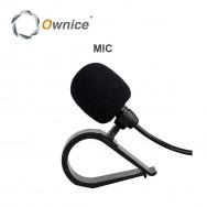 Внешний микрофон Ownice