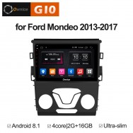 Штатная магнитола Ownice G10 S9205E для Ford Mondeo 5 (Android 8.1)
